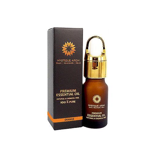 Orange - Pure Essential Oil   10 ml