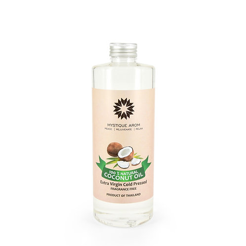 Cold Pressed Extra Virgin Coconut Oil  250 ml
