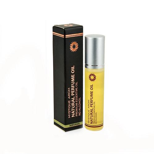 Nirvana - Natural Perfume Oil  10 ml