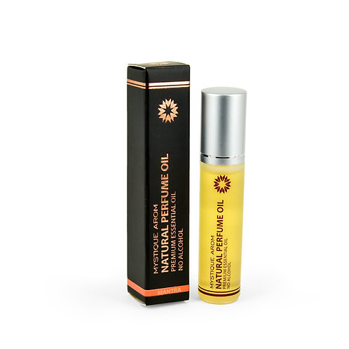 Mantra - Natural Perfume Oil  10 ml