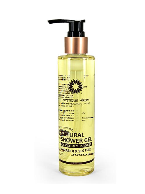Jasmine - Natural Shower Gel  180 ml