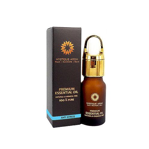 Anti Stress - Pure Essential Oil  10 ml