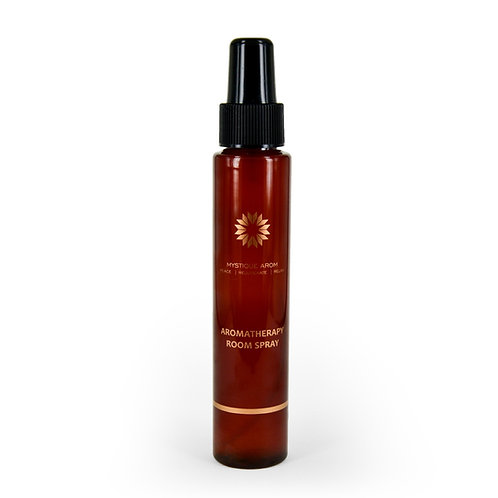 Lavender - Aromatherapy Room Spray  100 ml