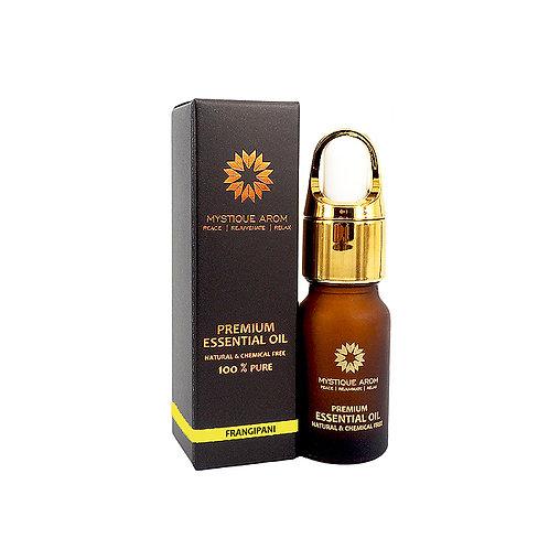Frangipani - Pure Essential Oil  10 ml