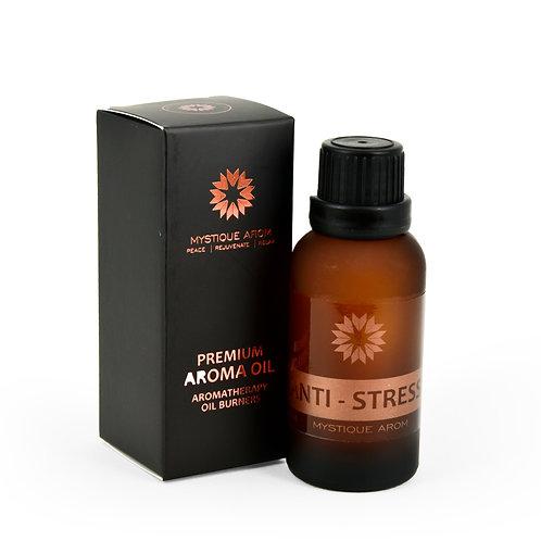 White Tea - Premium Aroma Oil Burner   30 ml