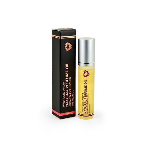 Prema - Natural Perfume Oil  10 ml