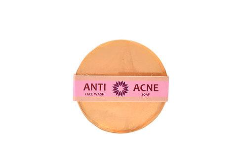 Anti Acne Face Soap  50 gms