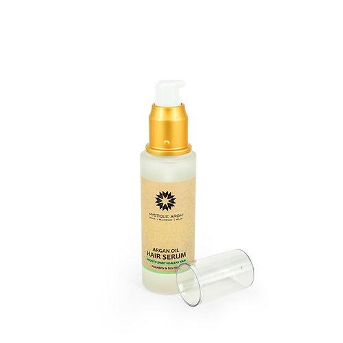 Natural Hair Serum - Argan Oil 45 ml