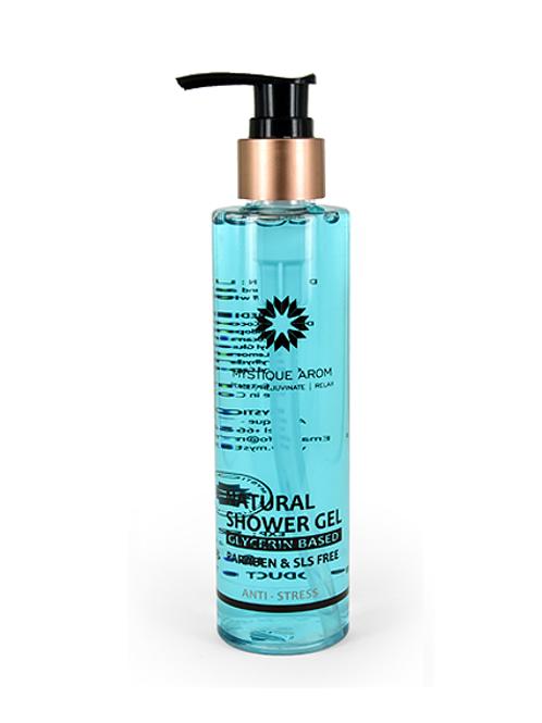 Anti Stress - Natural Shower Gel   180 ml