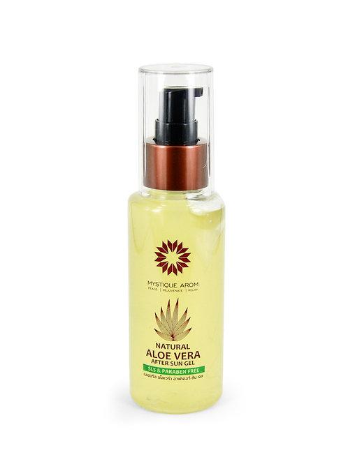 Aloe Vera Gel - After Sun Gel  95 ml