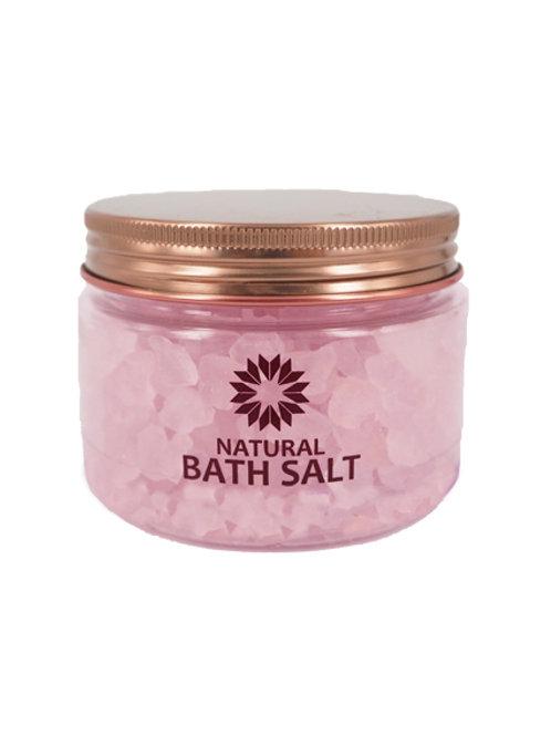 Rose - Bath Salt   150 gm