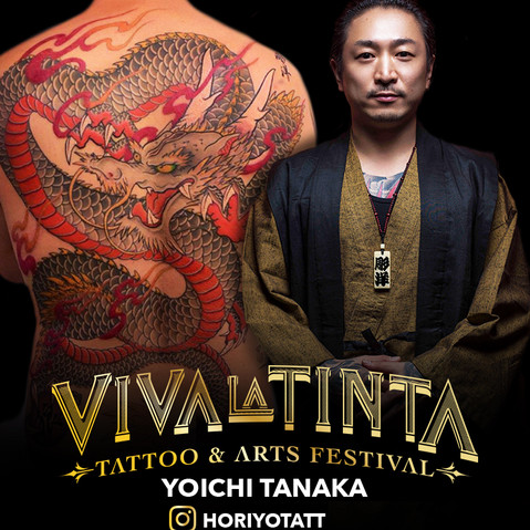 YOICHI TANAKA