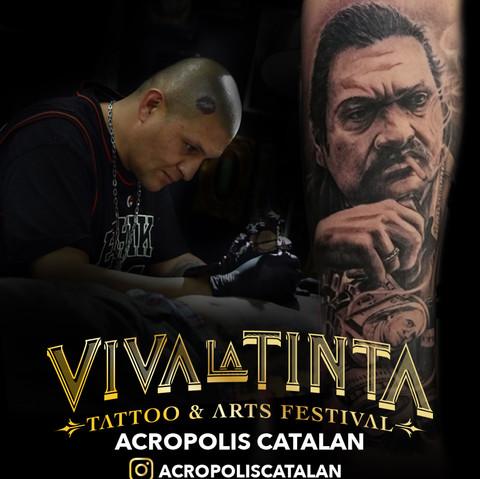 ACROPOLIS CATALAN