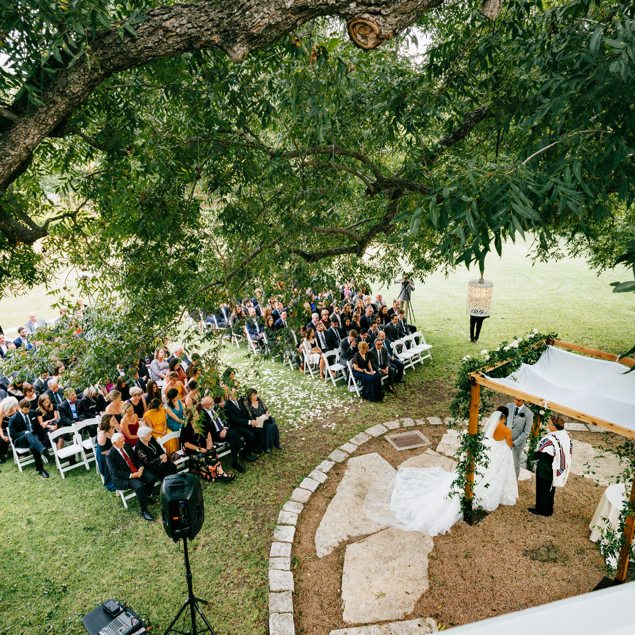 37-Ozer-Gati Wedding-Barr Mansion Jewish