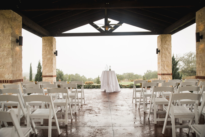 Misty + Paul: A Wedding That Was Truly a Family Affair