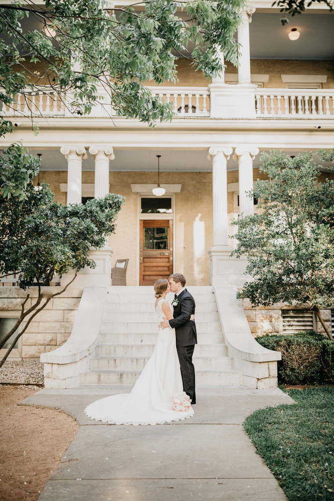 Carey + Ramsay: Timeless Elegance at Hotel Ella