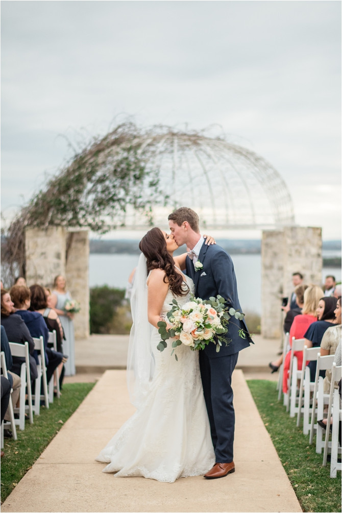 Tommy + Shannon: Happily Ever After at Vintage Villas