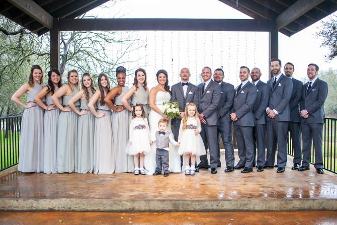Giuliana and Zak: A Sweet Family Affair at Ranch Austin