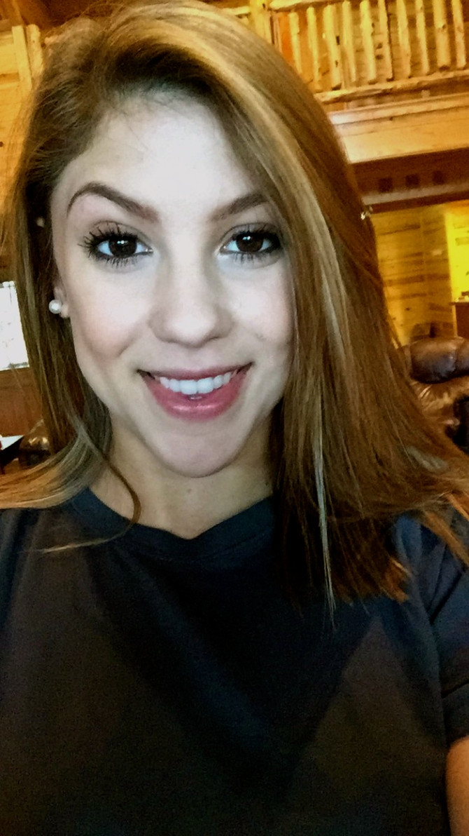 Alexandria Trevino