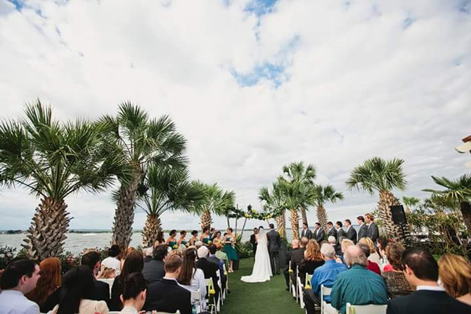 Venue Spotlight: The Resort at Horseshoe Bay