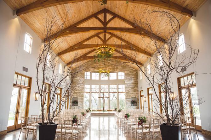 Erin + Scott: Woodland Wedding at Canyonwood Ridge