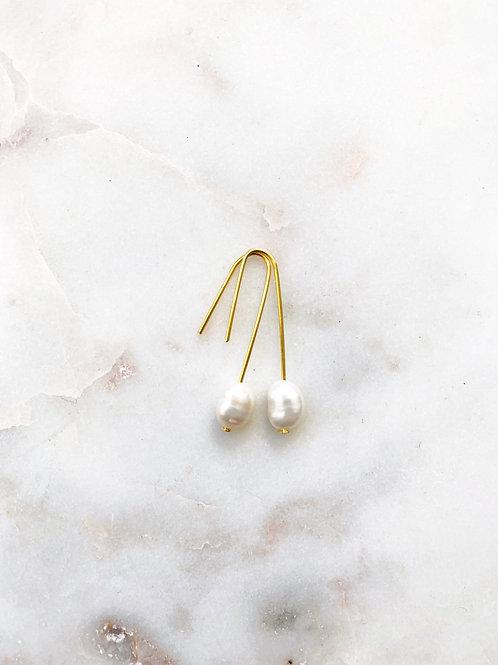 Pearl Droplet