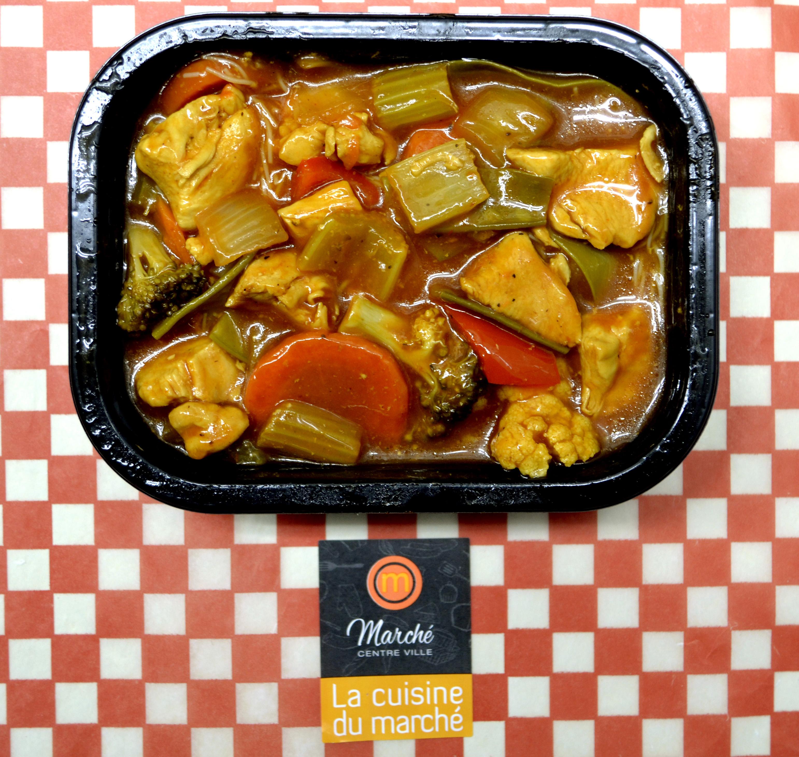 poulet_aux_légumes