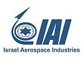 Israel Aerospace Industries logo fm KGA.
