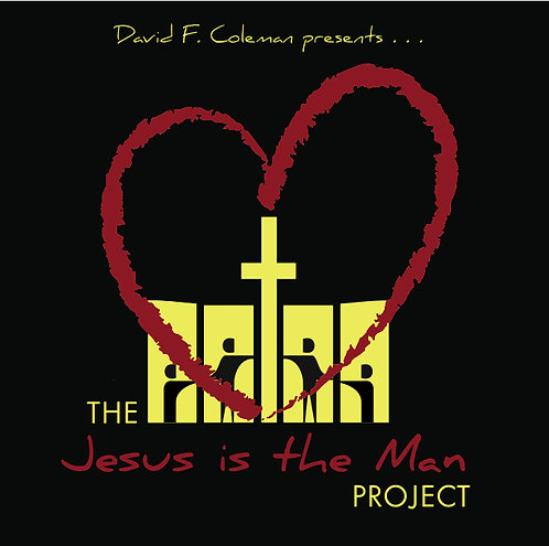 The Jesus is the Man Project