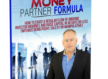 How to Find Partners or Money for Real Estate Investing -    The EASY Way