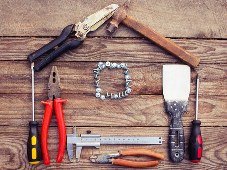 Vetting Your Contractors…and Your Agent