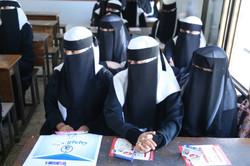 Unilever - Yemen Aid Soap Project - Al M