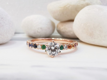 #engagement ring