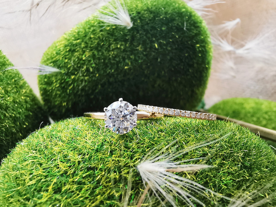 #engagement ring