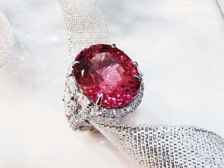 #gemstone ring