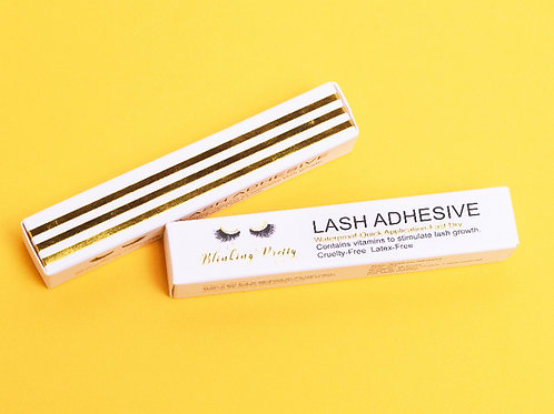 Strip Lash Adhesive