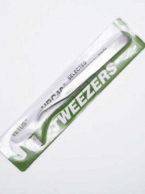 Volume Tweezers