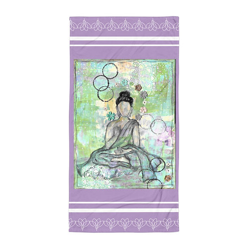 Buddha Towel