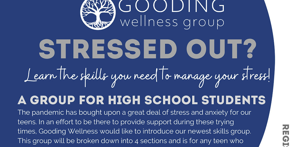 Stressed Section 1: Learning Mindfulness