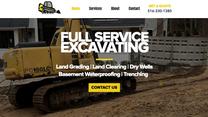PM Excavating