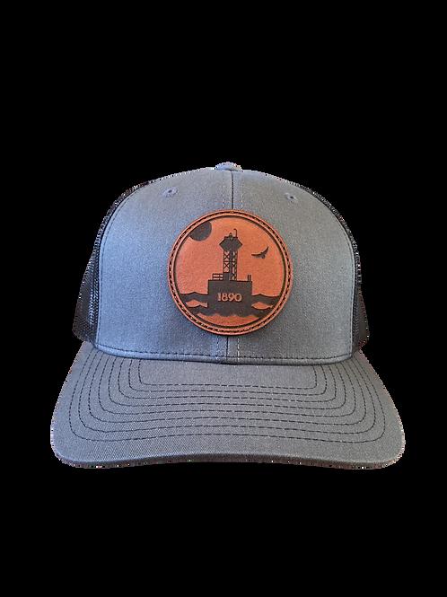 EAST OF EGG™ Cold Spring Harbor Mesh Hat