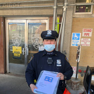 New York City Police