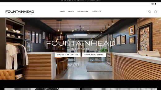 Fountainhead NY