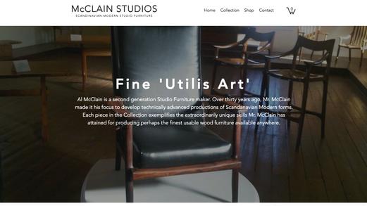 McClain Studios