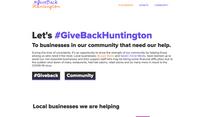 Giveback Huntington