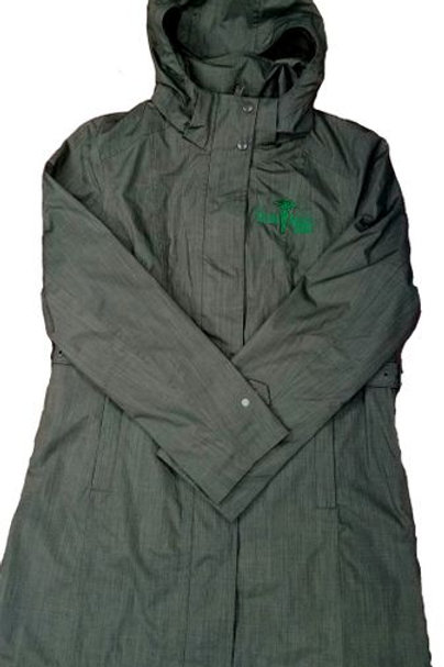 EMS Women's Rain Jacket
