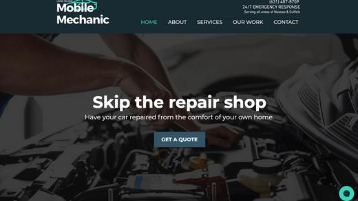 Long Island Mobile Mechanic
