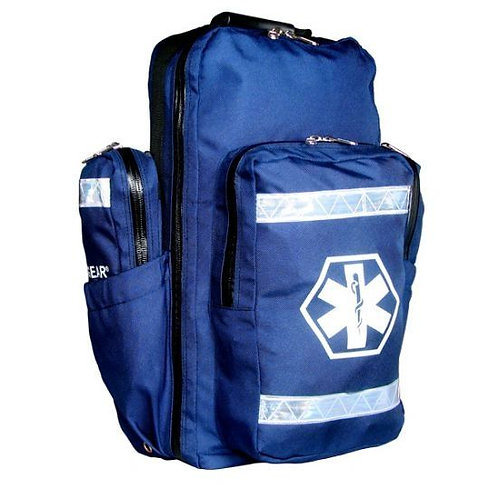 Ultimate Pro O2 Trauma Backpack (With or Without Supplies)