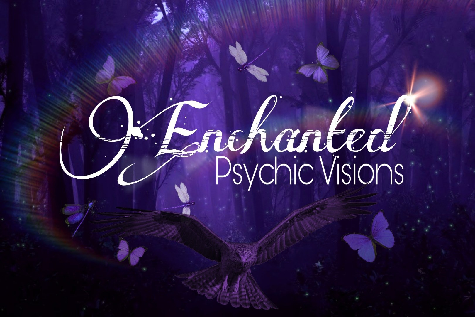 Enchanted Psychic Visions