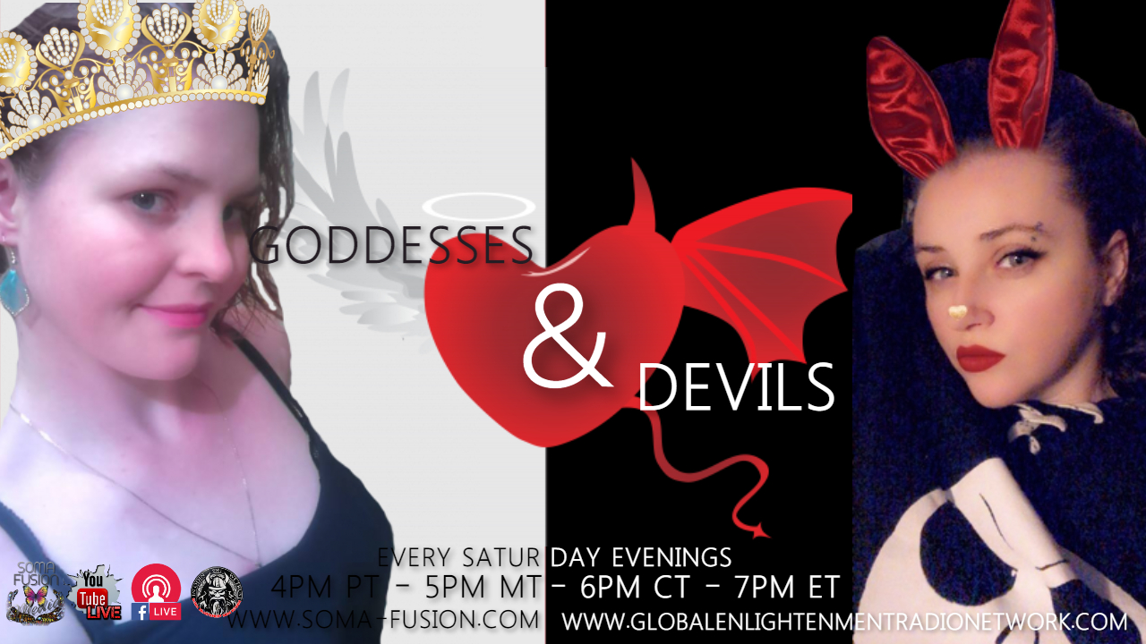 Goddesses and Devils